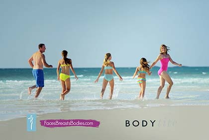 Plastic Surgery Center of Hampton Roads – Bodytite :15 TV Spot
