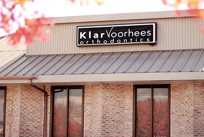 Klar Voorhees Orthodontics Overview Video